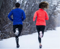 How Cold Weather Effects Your Muscles