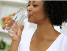 Is Water The Fountain Of Youth?