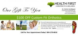 Having Pain In Your Foot or Heel?