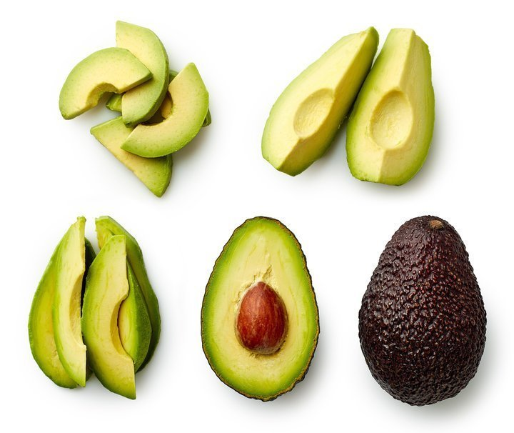 Say YES To Avocados!
