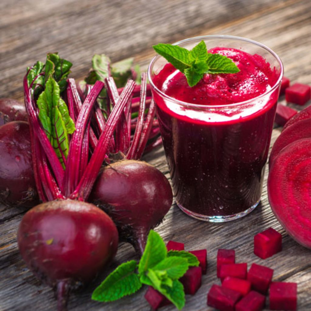"""BEET"" Your Way To Health"